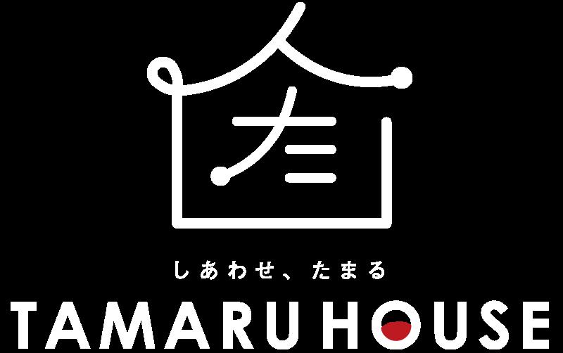タマルハウスのロゴ